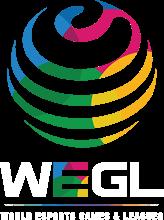 WEGL Logo